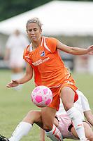 Kacey White,..Saint Louis Athletica defeated Sky Blue FC 1-0 at Anheuser-Busch Soccer Park, Saint Louis, MO.