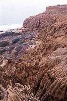 Sandstone cliffs<br />