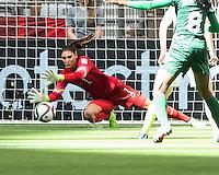 USWNT vs Nigeria, June 16, 2015