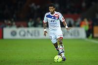 Michel bastos (Lyon)  .Football Calcio 2012/2013.Ligue 1 Francia.Foto Panoramic / Insidefoto .ITALY ONLY
