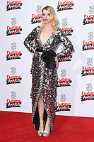 Anya Taylor-Joy<br /> arriving for the Empire Film Awards 2017 at The Roundhouse, Camden, London.<br /> <br /> <br /> ©Ash Knotek  D3243  19/03/2017