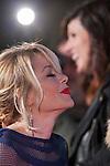 Actress Maria Adanez poses during `Perdiendo el Norte´ film premiere photocall in Madrid, Spain. March 05, 2015. (ALTERPHOTOS/Victor Blanco)