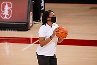 Stanford Basketball W v Arizona State University, February 19, 2021