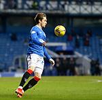 13.02.2021 Rangers v Kilmarnock: Scott Wright
