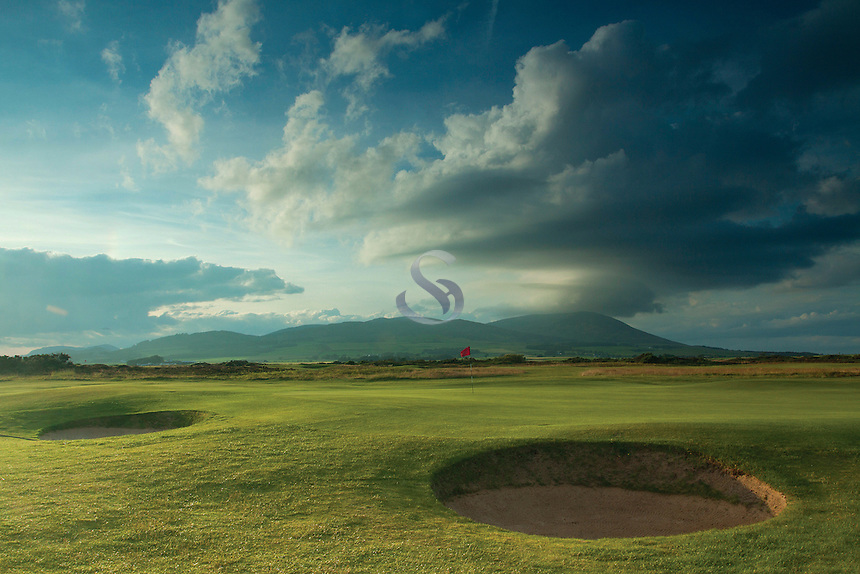 Southerness Golf Course, Southerness, Dumfries & Galloway