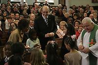 La Gouverneure-Generale Michaelle Jean, Fevrier 2006<br /> <br /> PHOTO : Agence Quebec Prese