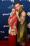 """New York, NY – GLAAD, the world's largest LGBTQ media advocacy organization, today announced the recipients, host, and special guests of the 2018 Rising Stars Luncheon at the 29th Annual GLAAD Media Awards in New York. The Rising Stars program empowers and invests in the next generation of LGBTQ change makers, whose advocacy is changing their local communities and the culture at large. Grants are awarded annually to LGBTQ youth and support initiatives that champion intersectional LGBTQ issues, including racial justice, immigration rights, transgender equality, and more. The event will be hosted by out actor, activist and author Nico Tortorella. Tortorella currently stars in the TV Land's hit series, Younger, and previously on Fox's The Following. In addition to hosting his podcast, The Love Bomb, he is an outspoken advocate for sexual and gender fluidity, and he has been featured in national media outlets, in print, online, and on television. Tortorella also recently released a book of poetry titled """"All Of It Is You."""