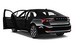 Car images of 2020 Skoda Octavia Style 5 Door Hatchback Doors