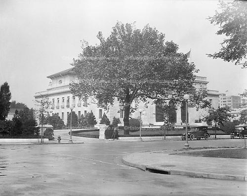 0613-B021. Washington, DC  1922