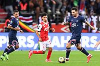30 LIONEL LEO MESSI (PSG)<br /> Reims 29/08/2021 <br /> Reims Vs Paris Saint Germain <br /> Football Ligue 1 2021/2022<br /> Photo Philippe Lecoeur/Panoramic/insidefoto <br /> ITALY ONLY