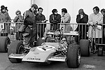 "XXVI B.A.R.C. ""200"" 1971<br /> Yellow Pages - Jochen Rindt Memorial Trophy<br /> European Trophy for Formula 2 Drivers, Round 2<br /> Thruxton Circuit, Andover, Great Britain"