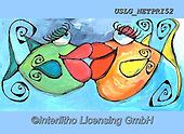 Nettie,REALISTIC ANIMALS, REALISTISCHE TIERE, ANIMALES REALISTICOS, paintings+++++KissingBigLipFish,USLGNETPRI52,#A#, EVERYDAY pop art