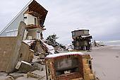 Long Beach Island, New Jersey<br /> November 8, 2012<br /> <br /> Hurricane Sandy damage along the shore.