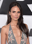 Jordana Brewster attends The Universal Pictures World Premiere of Furious 7 held at The TCL Chinese Theatre IMAX Theater  in Hollywood, California on April 01,2015                                                                               © 2015 Hollywood Press Agency