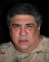 Vince Pastore (Big Pussy from the Sopranos) 3-20-2009. Photo by JR Davis-PHOTOlink