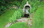 Edward the Black Prince's Well. Harbledown Kent.  Pilgrims Way near Canterbury.