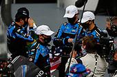 #10: Konica Minolta Acura ARX-05 Acura DPi, DPi: Ricky Taylor, Filipe Albuquerque, Alexander Rossi, Helio Castroneves, Winners