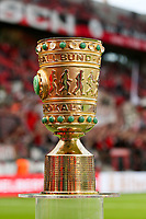 DFB-Pokal, Pott, Bayer 04 Leverkusen vs. FC Bayern Muenchen, Football, semi final , DFB-Pokal, 17.04.2018 *** Local Caption *** © pixathlon<br /> Contact: +49-40-22 63 02 60 , info@pixathlon.de