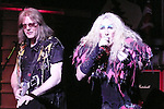 TWISTED SISTER Twisted Sister, Jay Jay French,