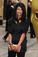 Konnie Huq<br /> at the BAFTA Craft Awards 2019, The Brewery, London<br /> <br /> ©Ash Knotek  D3497  28/04/2019