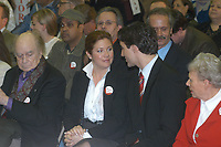 FILE - Justin Trudeau, May 2nd 2OO7<br /> <br /> <br /> Photo : Robert Gallbraith<br />  - Agence Quebec Presse