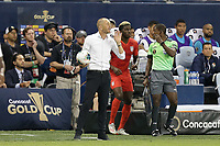 KANSAS CITY, KANSAS - JUNE 26: Gregg Berhalter during a 2019 CONCACAF Gold Cup group D match between the United States and Panama at Children's Mercy Park on June 26, 2019 in Kansas City, Kansas.