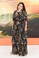 """Shannon McIntosh<br /> arriving for the """"Once Upon a Time... in Hollywood"""" premiere, Leicester Square, London<br /> <br /> ©Ash Knotek  D3514  30/07/2019"""