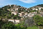 Spanien, Mallorca, Kuenstlerdorf Deia   Spain, Mallorca, artist's village Deia