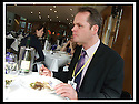 16/03/2009  Copyright Pic: James Stewart.File Name : sct_jspa06_parliament.DAILY MAIL REPORTER JONATHAN BROCKLEBANK TRIES OUT THE BARGAIN FOOD AT THE SCOTTISH PARLIAMENT'S MEMBERS RESTAURANT WASHED DOWN BY A NOT SO INEXPENSIVE WINE......James Stewart Photography 19 Carronlea Drive, Falkirk. FK2 8DN      Vat Reg No. 607 6932 25.Telephone      : +44 (0)1324 570291 .Mobile              : +44 (0)7721 416997.E-mail  :  jim@jspa.co.uk.If you require further information then contact Jim Stewart on any of the numbers above.........