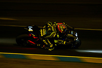 #14 MACO RACING (SVK) YAMAHA YZF - R1 FORMULA EWC BOULOM ENZO (FRA) ELLISON JAMES (GBR) HILL STEFAN (GBR)ESTMENT BJORN