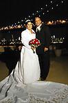The wedding of Kathy Sadoual and Rafael Espada at Giando On The Water in Brooklyn, NY on Sunday, December 3, 2006.