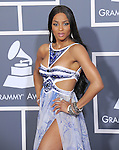 Ciara attends The 53rd Annual GRAMMY Awards held at The Staples Center in Los Angeles, California on February 13,2011                                                                               © 2010 DVS / Hollywood Press Agency