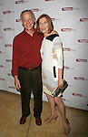 Mark Blum & Susan Sullivan.attending the Opening Night Party at Sarabeth's for the Primary Stages Production of BUFFALO GAL at 59E59 Theaters in New York City..August 5, 2008.© Walter McBride /