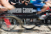 Napoleon Games Cup banner<br /> <br /> Dwars door het Hageland (1.1)<br /> 1 Day Race: Aarschot > Diest (194km)