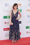 Natalia de Molina attends the 2016 Premios Forque in Madrid, Spain. January 11, 2016. (ALTERPHOTOS/Victor Blanco)