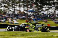 #74: Forty7 Motorsports Duqueine M30-D08, P3-1: Courtney Crone, Jason Rabe
