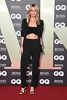 LONDON, UK. September 03, 2019: Immy Waterhouse arriving for the GQ Men of the Year Awards 2019 in association with Hugo Boss at the Tate Modern, London.<br /> Picture: Steve Vas/Featureflash