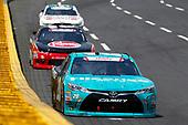 NASCAR Xfinity Series<br /> Hisense 4K TV 300<br /> Charlotte Motor Speedway, Concord, NC USA<br /> Saturday 27 May 2017<br /> Denny Hamlin, Hisense Toyota Camry<br /> World Copyright: Lesley Ann Miller<br /> LAT Images<br /> ref: Digital Image lam_170527CMS70458