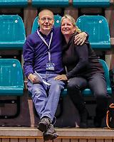 Rotterdam, Netherlands, December 12, 2017, Topsportcentrum, Ned. Loterij NK Tennis, Wheelchair, Hans Langen<br /> Photo: Tennisimages/Henk Koster