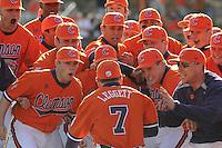 Clemson Tigers 2009