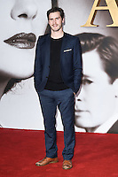 "Raphael Desprez<br /> at the ""Allied"" UK premiere, Odeon Leicester Square, London.<br /> <br /> <br /> ©Ash Knotek  D3202  21/11/2016"