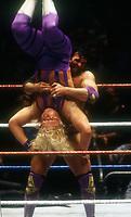 Razor Ramon, Jeff Jarrett 1993, Photo By John Barrett/PHOTOlink