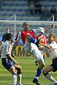 Soccer: International Friendly: Czech Republic 0-1 Japan