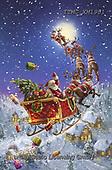 Marcello, CHRISTMAS SANTA, SNOWMAN, WEIHNACHTSMÄNNER, SCHNEEMÄNNER, PAPÁ NOEL, MUÑECOS DE NIEVE, paintings+++++,ITMCXM1901,#x#