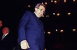 GIULIO ANDREOTTI    -  PREMIO TEVERE TEATRO DELL'OPERA  ROMA 1991