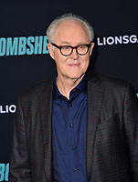 """LOS ANGELES, USA. December 11, 2019: John Lithgow at the premiere of """"Bombshell"""" at the Regency Village Theatre.<br /> Picture: Paul Smith/Featureflash"""