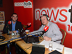 Newstalk @ The d hotel