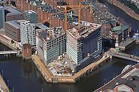 Spiegel Neubau: EUROPA, DEUTSCHLAND, HAMBURG, (EUROPE, GERMANY), 21.08.2010: Ansicht, architecture, architektonisch, architektonische,  Architektur,  Baustelle,  bebaut,  Bebauung, Bebauungs, Bebauungsplaene, Bebauungsplan,  Buerokomplex, building,  buildings,  central,  centre,  Centrum,  City,  city, centre, Cityscape,   Der Spiegel, Elbe.  Fleet,  Gebaeude,  Hafen,  HafenCity,  Hamburg,  Hamburger,  Innenstadt,  Kanaele, Kanal, modern, moderne, modernes, Neubau, Neubauten, Pressegebaeude,  Sitz,  Speicherstadt Spiegel, spiegel, TV, Spiegel-TV,  Spiegel-Verlag , SpiegelTV,  Stadt, Stadtansicht, Staedtebau, Staedteplanung, Staedtetour, Staedtetouren, Verlagsgebaeude, Verlagssitz, zentral, Zentrum, ICE, Oberbaumbruecke, Eisenbahnbruecke,  Luftbild, Luftansicht, Aufwind