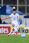 Suwon Defender Choi Sungguen in action during the AFC Champions League 2017 Group G match between Eastern SC (HKG) vs Suwon Samsung Bluewings (KOR) at the Mongkok Stadium on 14 March 2017 in Hong Kong, China. Photo by Yu Chun Christopher Wong / Power Sport Images