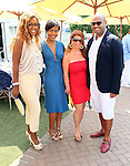 August 21, 2011 East Quogue, Ny: Attendees of the 2nd Annual Diversity Affluence Brunch at Dockers on August 21, 2011 in East Quogue, Ny.